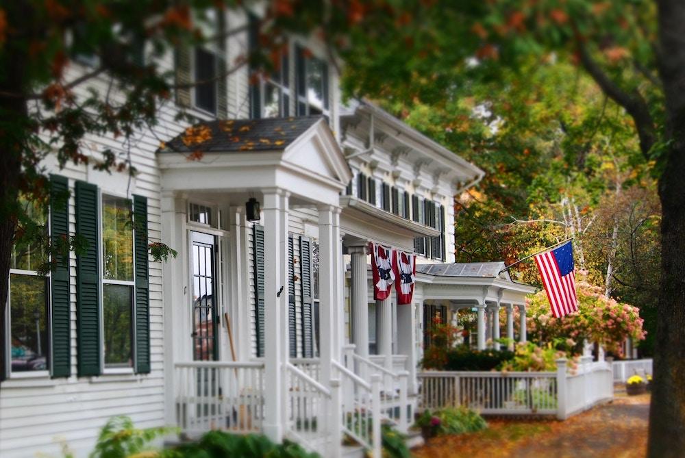 home insurance Mendon IL