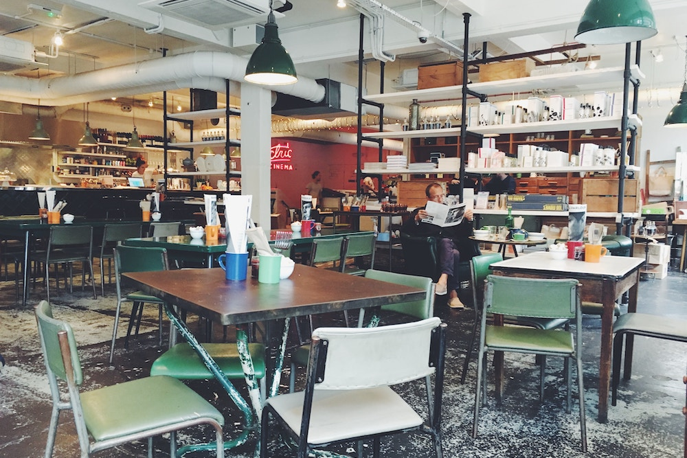restaurant insurance Mendon IL